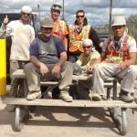 HCM Shotcrete - Barrie Repairs Team