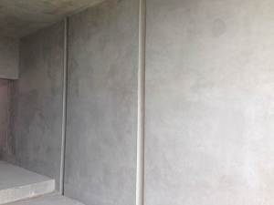 HCM Shotcrete - Wilfred Laurier University – Architectural Walls