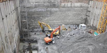 Shotcrete toward Sustainability